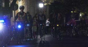 Ősszel fokozottan oda kell figyelni a biciklik kivilágítására